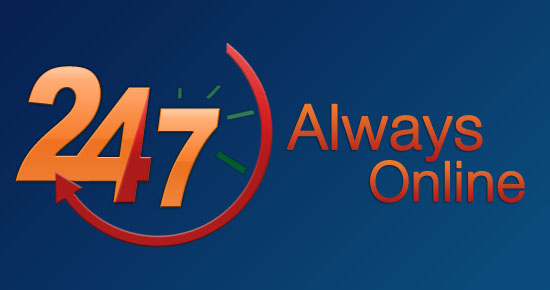 24x7 web hosting support from Bobcares