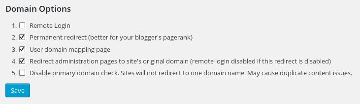 how to create subdomain in wordpress multisite