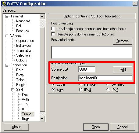 bitnami access phpMyAdmin
