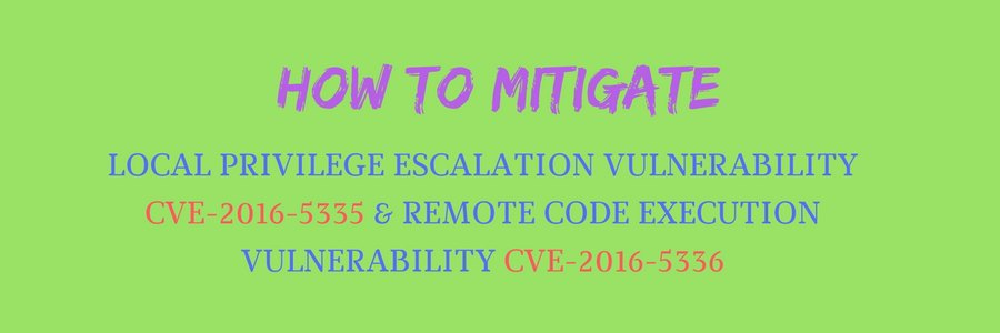 How to mitigate VMware vIDM local privilege escalation vulnerability