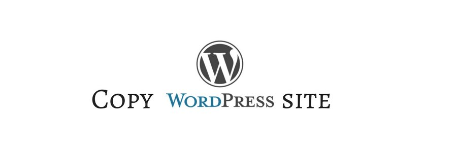 4 easy steps to copy WordPress site from one server to another