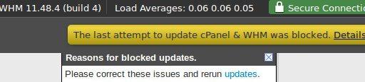 CpanelUpdate_blocker_message