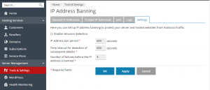 Fail2Ban: how to unban IPs that are blocked?
