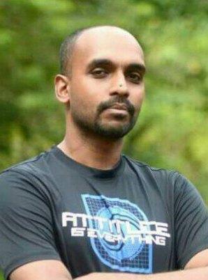 Rai K Dhaman security specialist