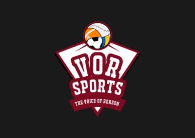 Red-white-sports-wordmark-emblem