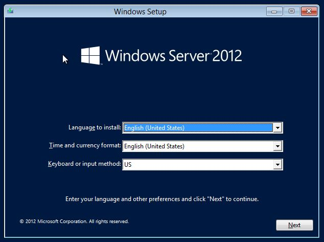Reset Windows Administrator Password