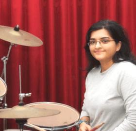 Sangeetha S Naik