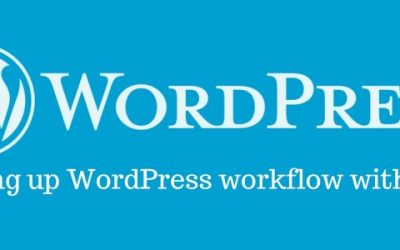 Speeding up WordPress Workflow – How we used Docker to prevent project delays