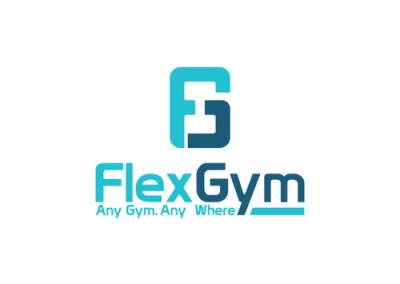 Teal-fitness-letterform
