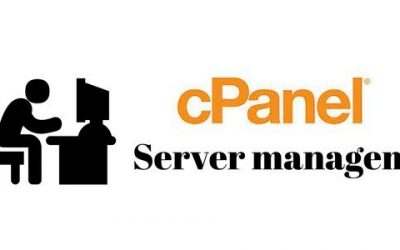 Top 8 best practices in cpanel server management