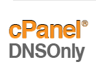 cPanel DNSOnly - cPanel/WHM support