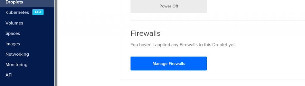 DigitalOcean Firewall vs UFW - Which one to choose?