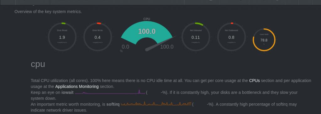 How we nailed docker high cpu usage - Internet & Technology News
