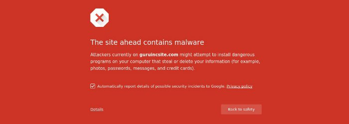 Case study : How we help cPanel server owners prevent frequent malware infections