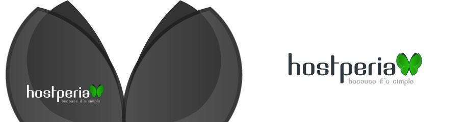 hostperia logo