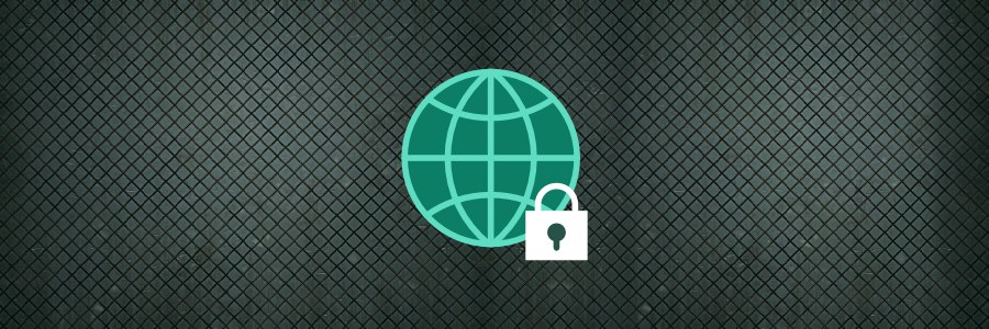 How to secure web server