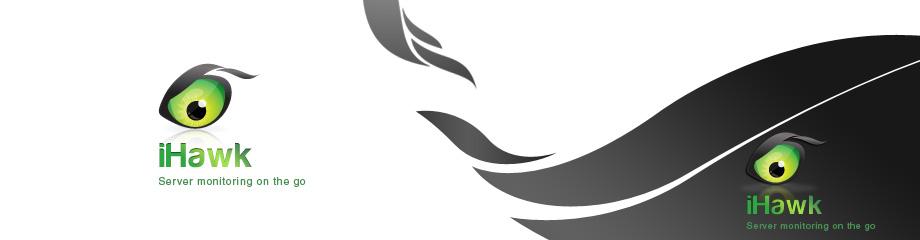 iHawk logo