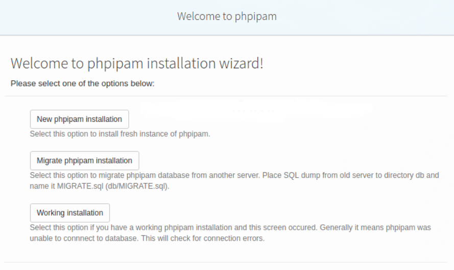 install phpipam on centos