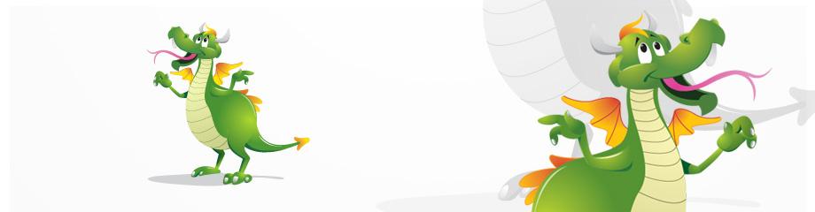 Lingo character design
