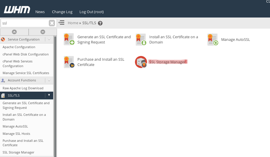 Move SSL certificate to another server Apache – Tips for