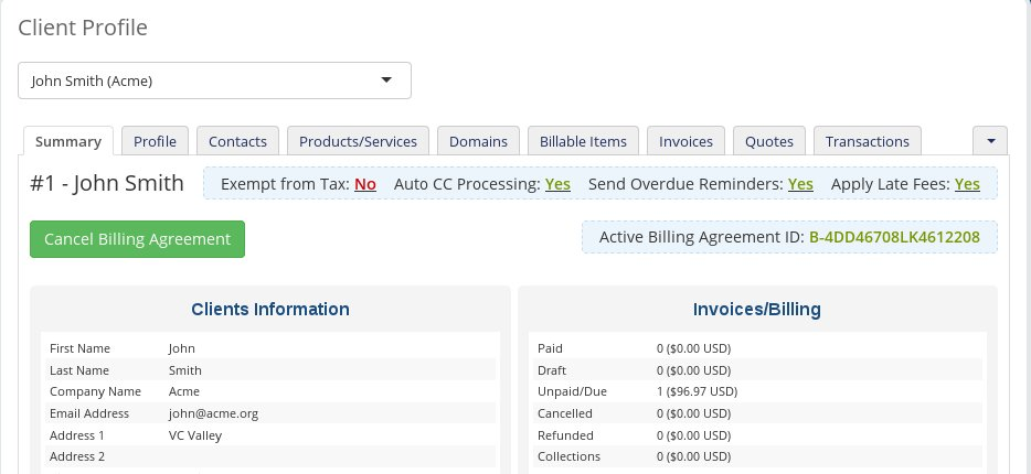 Bobcares Com Wp Content Uploads Paypal Customer In