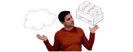 physical or virtual server