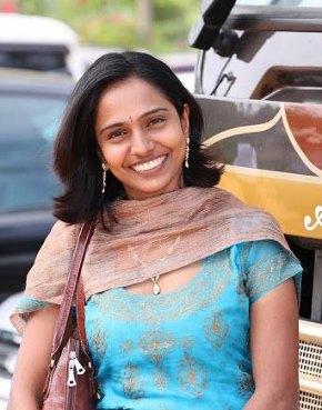 Priya Agni