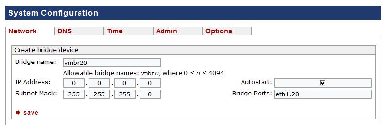 Proxmox VLAN Bridge - How to setup it in a jiffy