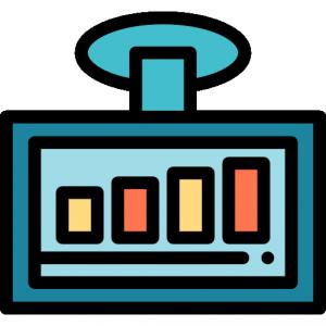 KPI Average call handling time