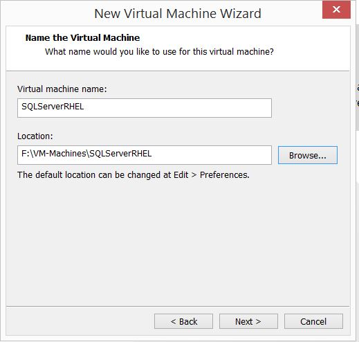 How to install Red Hat Enterprise Linux 7
