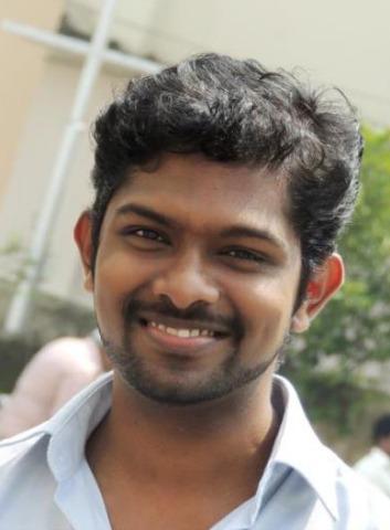 Sambhu Prakash