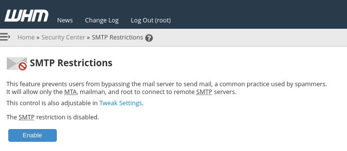 "Smtp error: Failed to connect to server"" – Causes and Fixes"