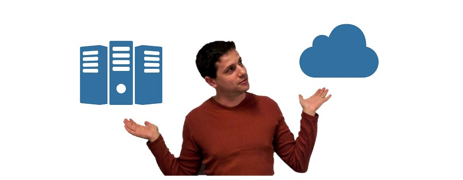Physical Vs Virtual server : Which one should you choose?