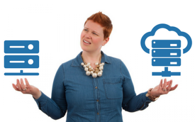 Dedicated servers Vs Cloud – What is right for your business?