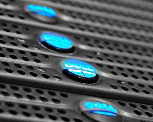 high availability web server setup